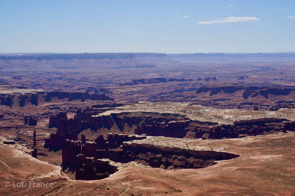 Canyonlands is one of my favourite stops on a photo journey of America's National Parks