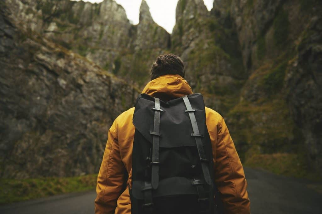 What to put in your backpack for a summer day hike?